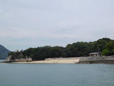 広島県大久野島のうさぎ島とは?フェリーで行ける島!