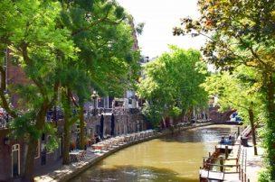 ユトレヒト運河