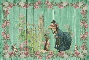 うさぎを題材にしたイギリス・海外の絵本は?