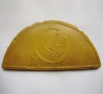 うさぎ印のお菓子|鎌倉名物の半月とは?